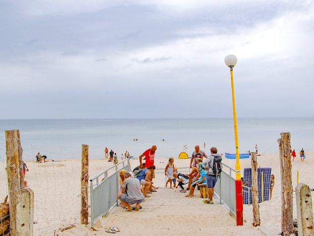 Kingsbridge Travel Baltic Sea Escorted Tours