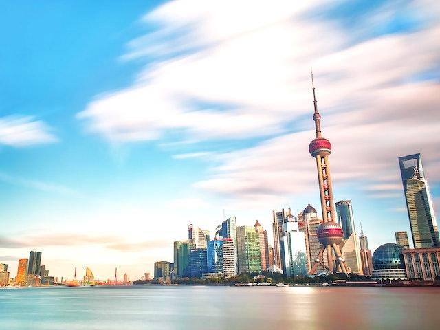 Kingsbridge Travel China Escorted Tours