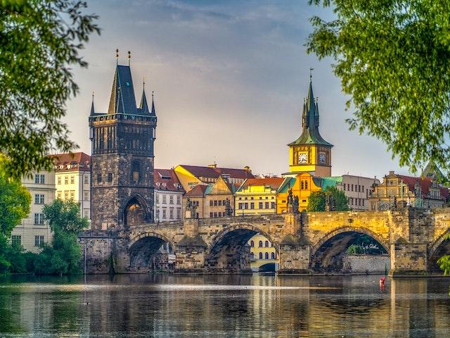 Kingsbridge Travel Czech Reublic Escorted Tours