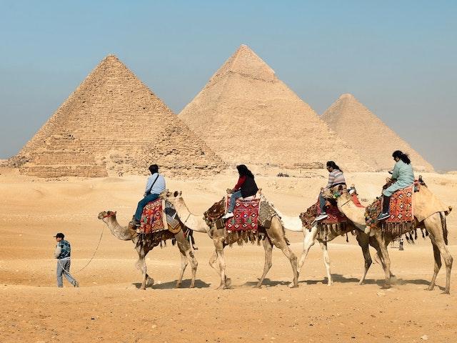 Kingsbridge Travel Egypt Escorted Tours