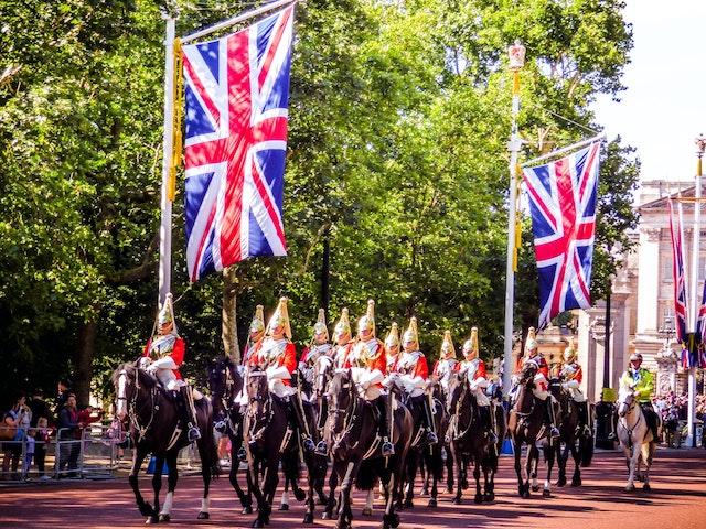 Kingsbridge Travel UK Escorted Tours