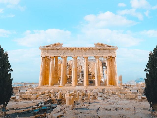 Kingsbridge Travel Greece Escorted Tours