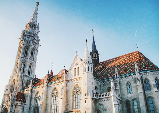 Kingsbridge Travel Hungary Escorted Tours