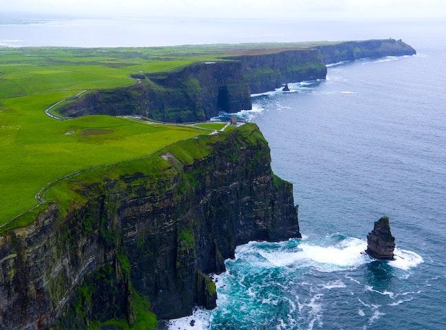 Kingsbridge Travel Ireland Escorted Tours