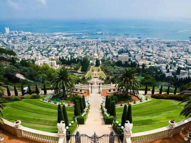 Kingsbridge Travel Israel Escorted Tours