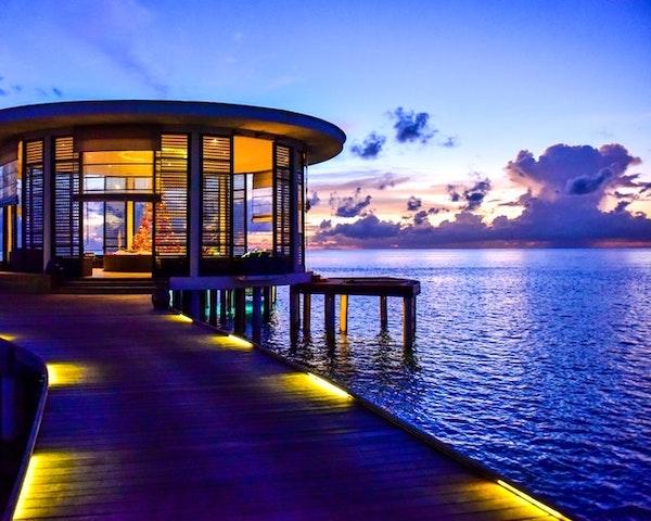 Kingsbridge Travel Caribbean Luxury Cruises