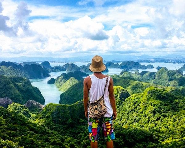 Kingsbridge Travel South East Asia Luxury Cruises