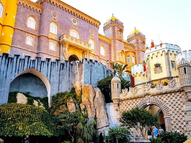 Kingsbridge Travel Portugal Escorted Tours