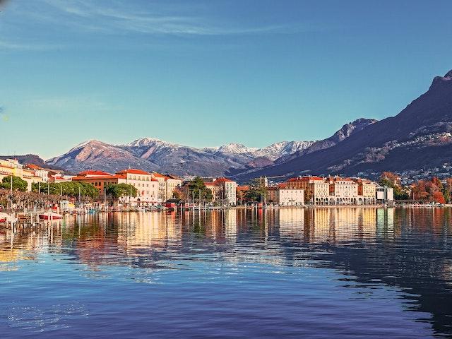 Kingsbridge Travel Switzerland Escorted Tours
